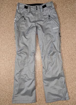 Горнолыжные сноубордические штаны zimtstern zlender