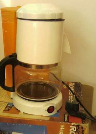 Продам кофеварку Rowenta