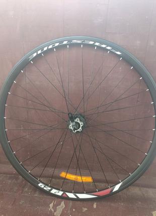 """Колесо для велосипеда 29"""""""