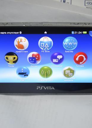 Sony PlayStation Vita PCH-1108