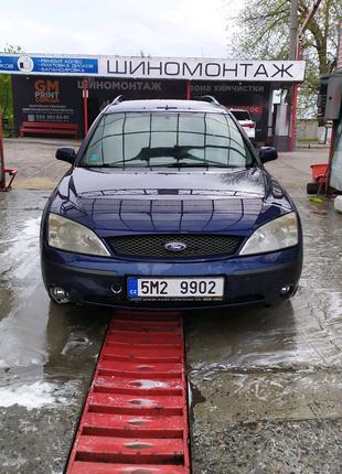 Разборка,шрот Ford Mondeo 3