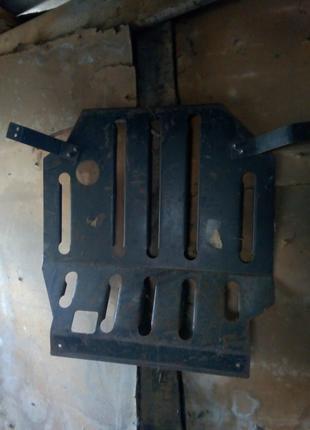 Защита двигателя Ваз 08-99