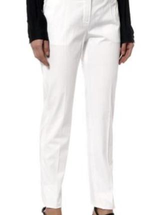 Белые брюки 👖 max mara
