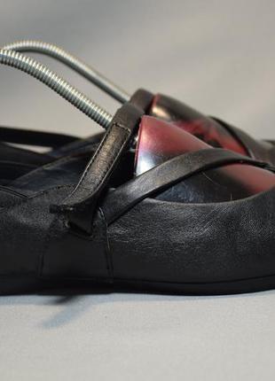 Балетки camper micro туфли босоножки женские кожаные. оригинал...