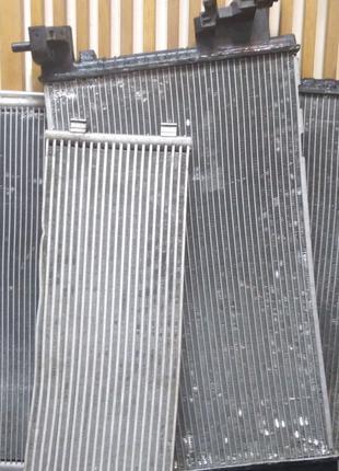 ремонт  автомобильных радиаторов пайка пластика сварка аргоном
