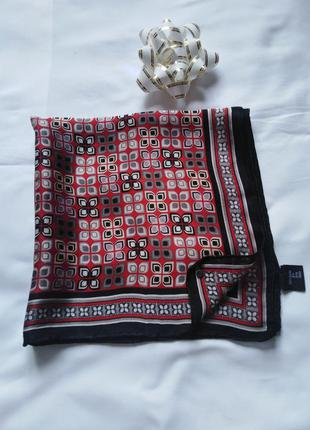 Codello, шейный платочек, декор на сумку, роуль, 52*53