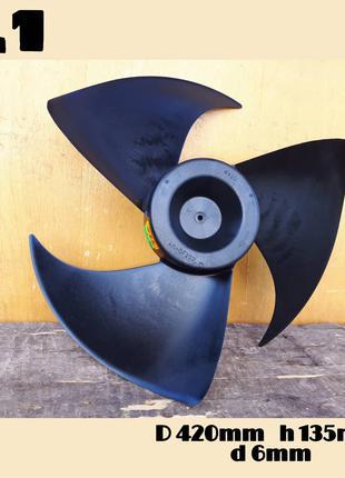 Продаём крыльчатки наружного  и внутреннего блока кондиционера