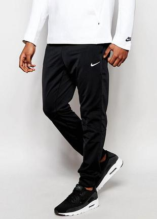 Мужские спортивные штаны nike копия- супер цена