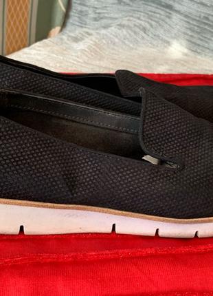 Лоферы балетки туфли бренда Graceland. Размер 39.