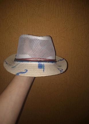 Шляпа Детска