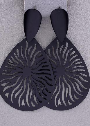 Серьги 'fashion' 0911370