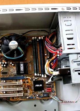 Ремонт ноутбуков и компьютеров. Любой бюджет