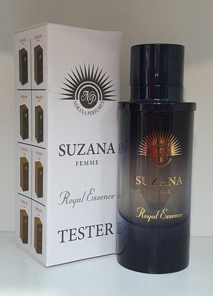 Suzana noran parfumes tester объём 75ml