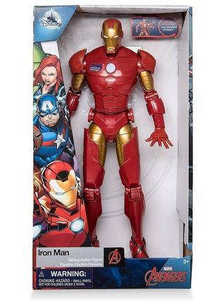 Интерактивная фигурка Железный Человек, 35 см (Iron man)от Дисней