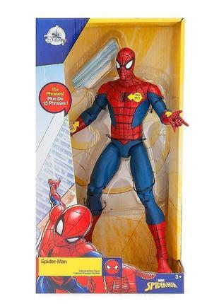 Интерактивная фигурка Человек-паук, 35см, Spider-man, от Дисней