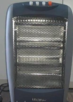 Галогенный нагреватель очень эффективный 1200Вт