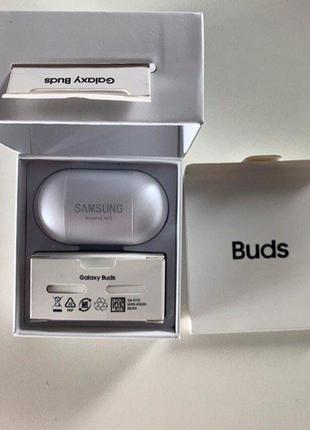 Наушники беспроводные Samsung Galaxy Buds ОРИГИНАЛ