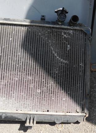 радіатор КІА ПРЕЖІО 3000л, головка блока циліндрів КІА ПРЕЖІО, ба