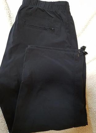 Мужские спортивные удлиненные капри stooker, размер 50-52