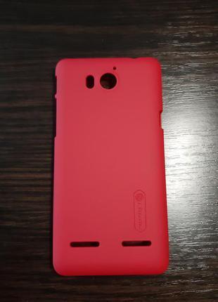 Чехол Nillkin для Huawei Ascend G600 U8950
