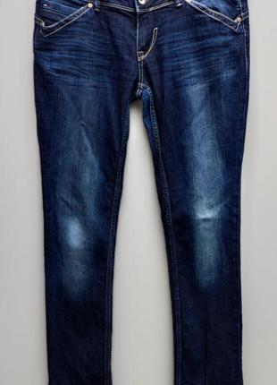 Жіночі завужені стильні джинси бренду  tommy  hilfiger  розмір...