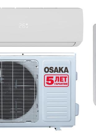 Кондиционер (сплит-система) OSAKA ST-09HH (Elite)