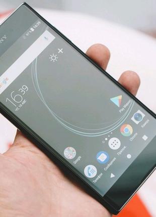 Sony Xperia XA1 Plus G3412 Black