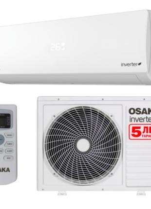 Кондиционер (сплит-система) OSAKA STV-09HH INVERTER