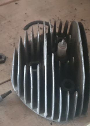 Мотор ява 360