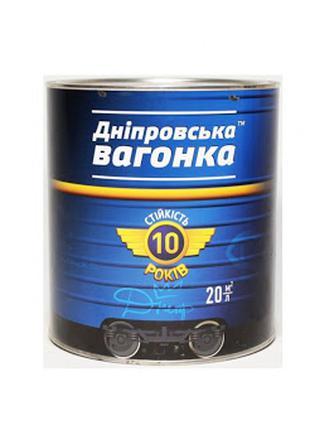 """Краска ПФ-133 """"Днепровская Вагонка"""""""