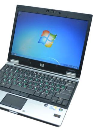 Ноутбук  HP 2530p 2 ядра 4гб SSD128 Гб! гарантия 3 месяца!