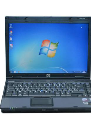 ноутбук HP 6910p 2 ядра 2гб 80гб Гаратия 3 месяца