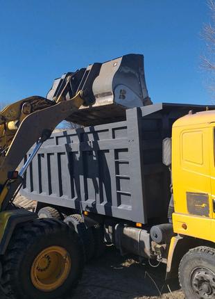 ГрузоПеревозки Доставка Вывоз мусора Продажа Продам щебень песок