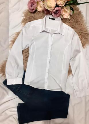Рубашка базовая