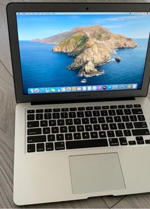 MacBook Air 2015 13.3 A1466 i5 8 gb 256 gb ssd intel hd 6000