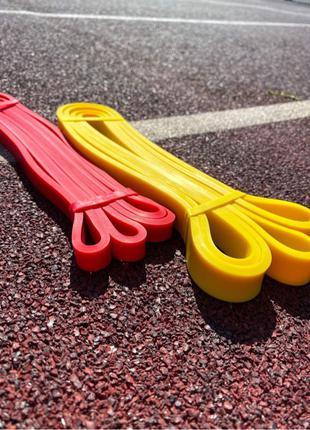 Резиновые петли / фитнес петли / фитнес эспандер