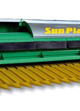 Жатка для уборки подсолнечника Sun Plant-7,4