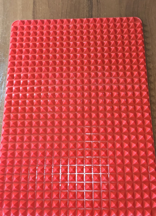 Силиконовый коврик 40*29см.