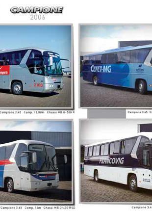 Аренда автобуса - прокат микроавтобуса - авто Львов, Перевозки