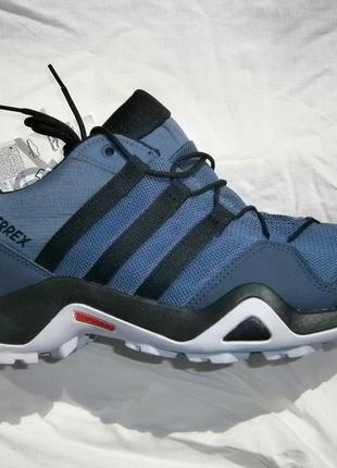 Оригинальные кроссовки adidas terrex ax2r gore-tex
