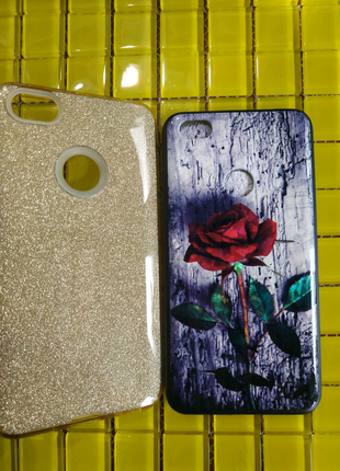 Чехол Redmi Note 5A Redmi 5A захисне скло