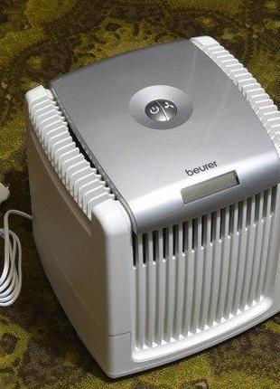Beurer lw 110 отличное состояние ,очиститель воздуха ,увлажнитель