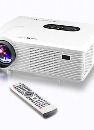 HD Проектор Excelvan CL720D, 1280х800, White