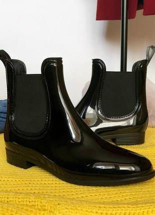 Обалденные ботинки челси (36, 37)