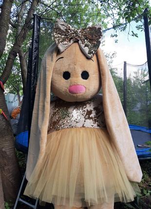 Ростовая кукла Зайка Ми