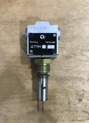 Преобразователь температуры ДПТМ-2
