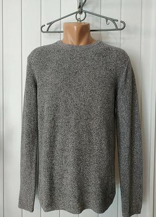 Натуральний брендовий   мужской свитер