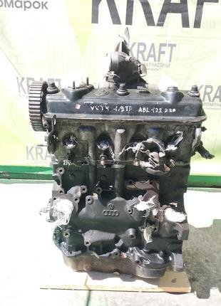 Б/у двигатель для Volkswagen T4 (Transporter) 1.9 TD ABL 122 229,