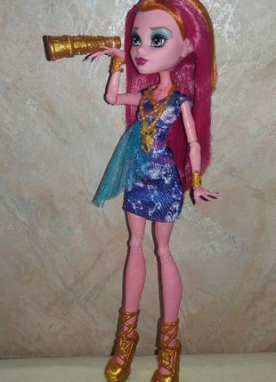 Кукла Монстер хай Monster high Джиджи Грант Gigi Grant в идеале