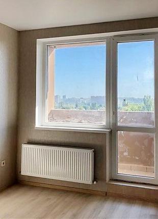 """1 комн. ЖК """"Одесские Традиции"""" Квартира с ремонтом. Рассрочка...."""
